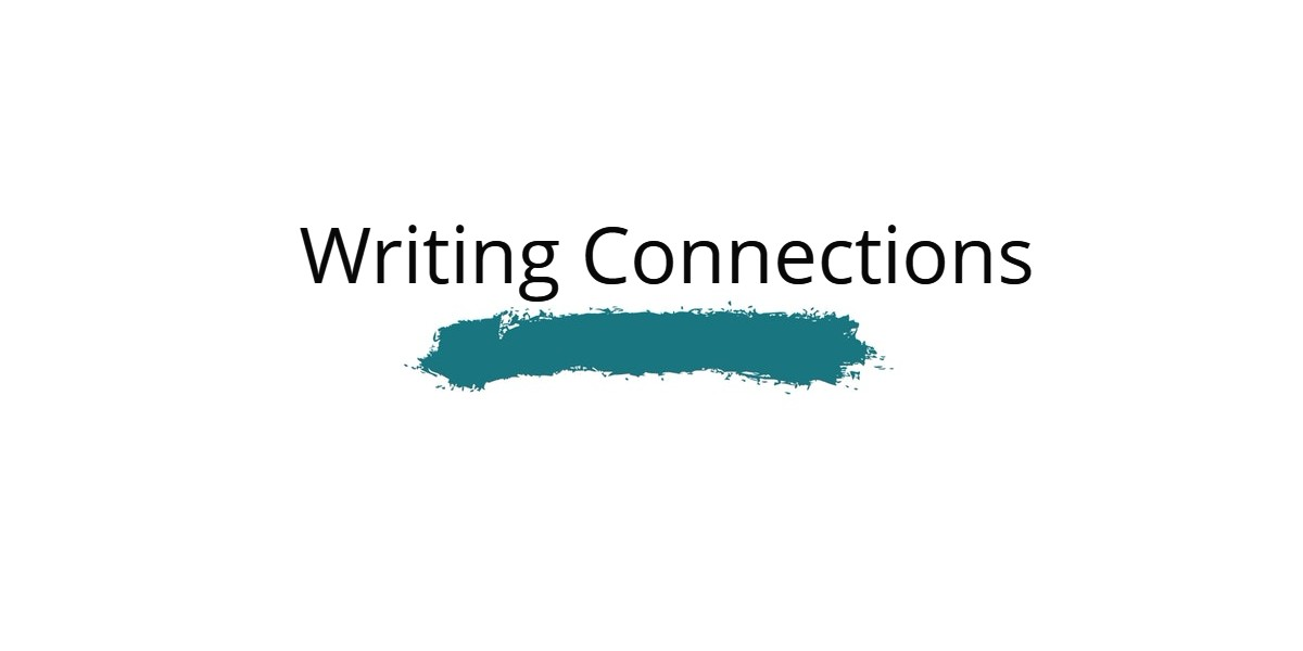 Writing Connections - Open Sans Font
